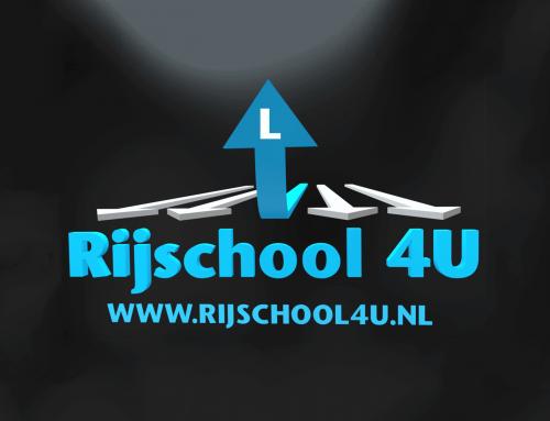 Rijschool 4U Infomercial