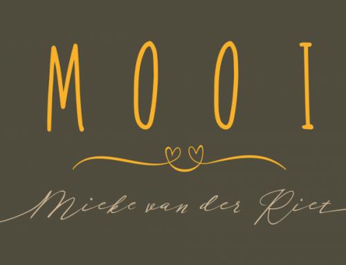 Mooi – Logo Ontwerp